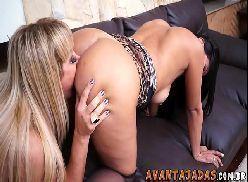 Traveco brasileiro fodendo buceta de mulher